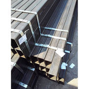 Structural steel tubing from China (mainland)