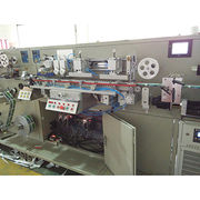 Laminated Tube Making Machines from China (mainland)