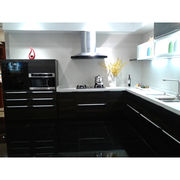 MFC kitchen cabinet from China (mainland)