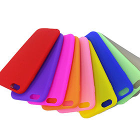 Plastic Case for iPhone 6 Plus from China (mainland)