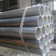 Round hollow section welded steel pipe from China (mainland)