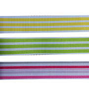 7/8 inch Grosgrain Ribbon from China (mainland)