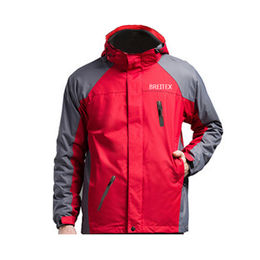 Men soft-shell jackets from China (mainland)