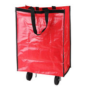 PP woven trolley bag from China (mainland)