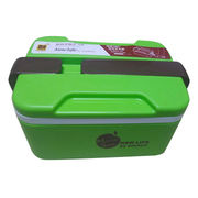 Plastic lunch box from China (mainland)