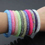 personalized mesh bracelet from China (mainland)
