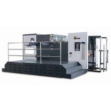 Automatic Diecutting & Creasing Machine from China (mainland)