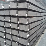 Carbon steel flat bar from China (mainland)