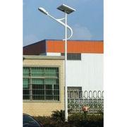 Solar street light from China (mainland)
