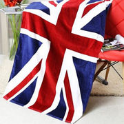 Beach towels/100% microfiber from China (mainland)