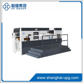 Automatic Diecutting & Stripping Machine from China (mainland)