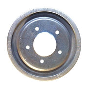 Brake Drums from China (mainland)