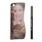 Eyebrow Pen, Customized Logos Accepted, Easy to Remove, Suitable for All Skins