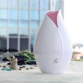 Ultrasonic Aroma Humidifier Manufacturer