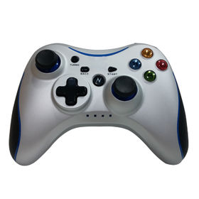 Wireless Gamepad for Android, Xinput from Fortune Power Electronic Technology Co Ltd