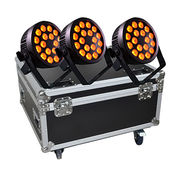 18x12W/6-in-1/RGBWA/UV/LED Par Light Stage from China (mainland)