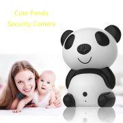 Wholesale carton Panda Mini IP Camera Surveillance Security, carton Panda Mini IP Camera Surveillance Security Wholesalers