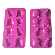Professional design silicone icing mold from China (mainland)