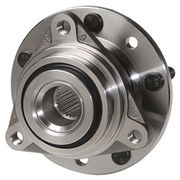 China CNC machining billet aluminium wheel hub bearing