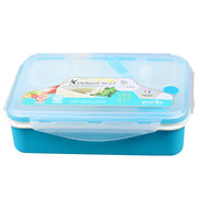PP bento lunch box from China (mainland)