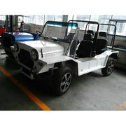 Mini Moke Assembly Plant Construction Service from China (mainland)