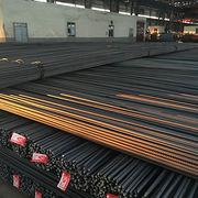 China Chromium added steel rebars