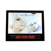 Pop Acrylic Slim LED Light Box from China (mainland)