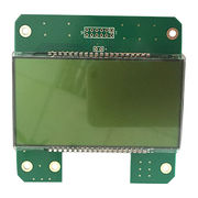 Customized Alphanumeric LCD Module from China (mainland)
