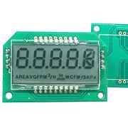 China Customized Alphanumeric LCD Module