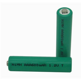 Wholesale NIMH battery, NIMH battery Wholesalers