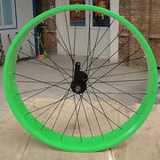 Alloy Rims Manufacturer