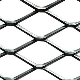Expanded metal mesh screen Hebei Zhengjia Wire Mesh Manufacture Co. Ltd