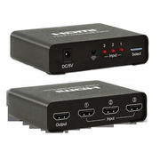HDMI Switch from Taiwan