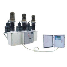 33kV Outdoor High Voltage Auto Recloser from China (mainland)