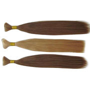 Wholesale Raw Human Hair Material Virgin Brazilian from China (mainland)
