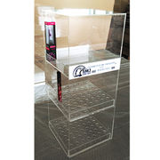 Pop Cigarette Display Stand from China (mainland)