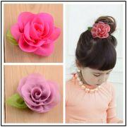 Wholesale Children Girl Chiffon Flower, Children Girl Chiffon Flower Wholesalers
