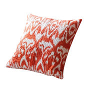 Indian Tropicana Kantha Cushion Covers from India