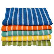 Bath towels/super water absorbent from China (mainland)