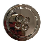 Metal snap button from China (mainland)