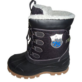 Waterproof snow boots from China (mainland)