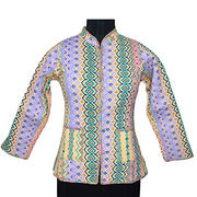 Cotton Jackets from India