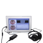China 3D NLS Health Analyzer with Body Touchscreen Detect Healthy Status, Analysis Food, Repair Function