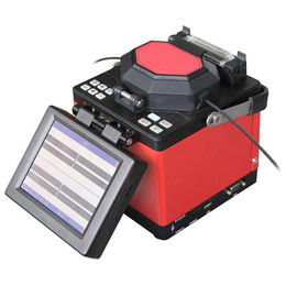 FTTH optical fiber fusion splicer from China (mainland)