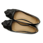 Ladies' ballerina shoes from China (mainland)