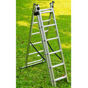 Telescopic ladder from China (mainland)