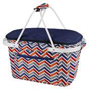 Foldable market basket from China (mainland)