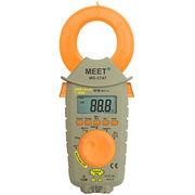 Slim Pocket Size 2000 Counts TRMS Clamp Meter from Hong Kong SAR