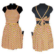 Short dress from India