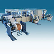 Block bottom valve sack conversion line from China (mainland)